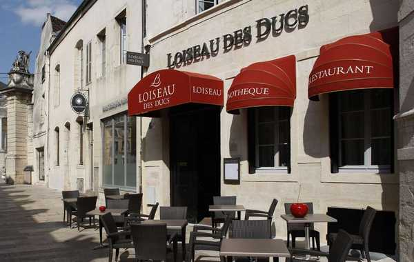 restaurant bernard loiseau