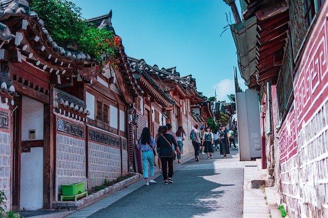 Voyage en Corée du Sud, le guide